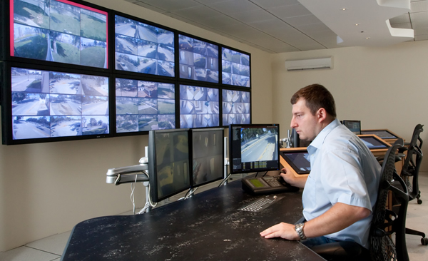 Security Systems Edmonton